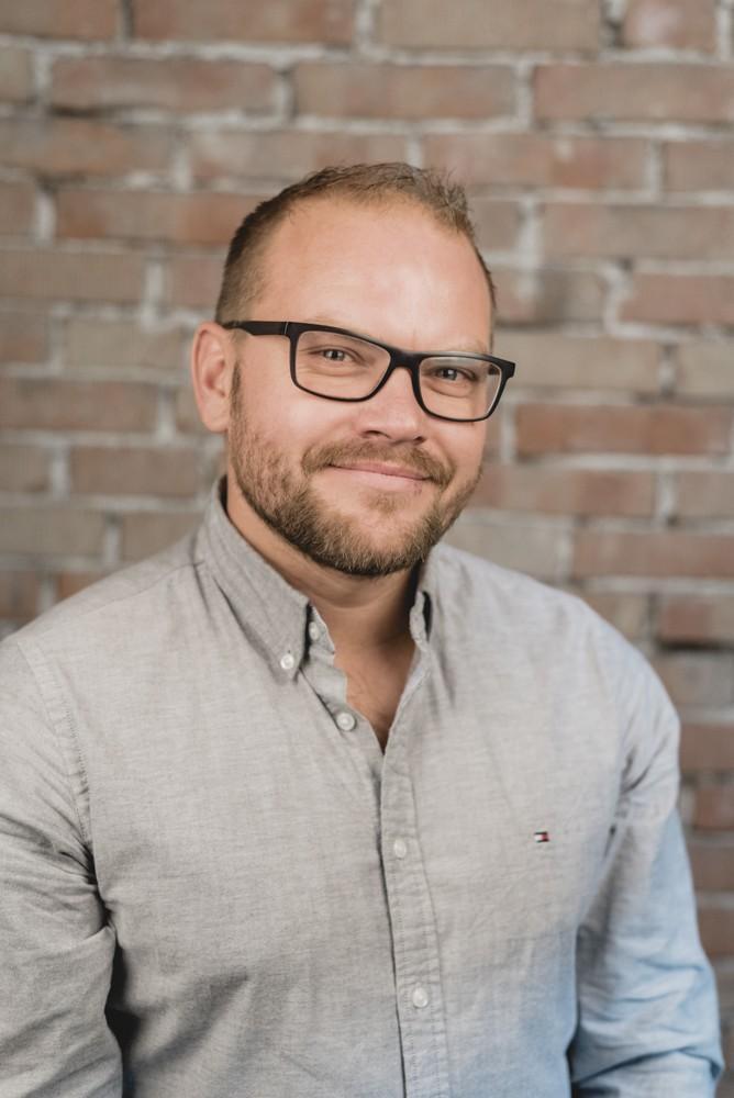Florian Ott