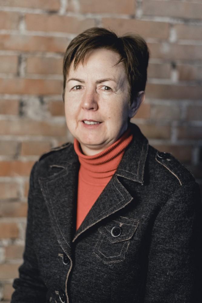 Erika Ferstl